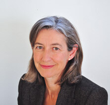 Dr Linda Hutchinson