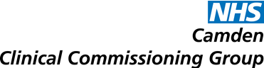 NHS Camden Clinical Commissioning Group